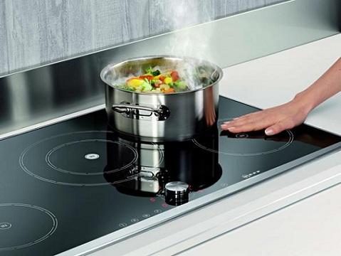 Phân loại các chất liệu mặt bếp của bếp điện từ