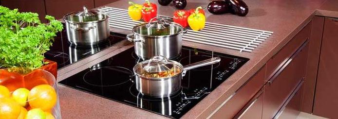 Những lợi ích tuyệt vời khi sử dụng bếp từ