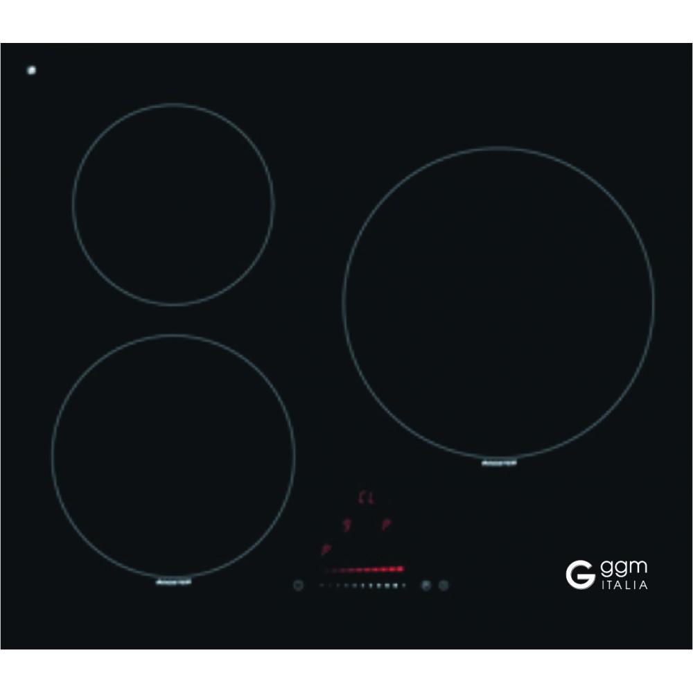 Những lợi ích khi sử dụng bếp từ 3 vùng nấu từ - GCI630SEA