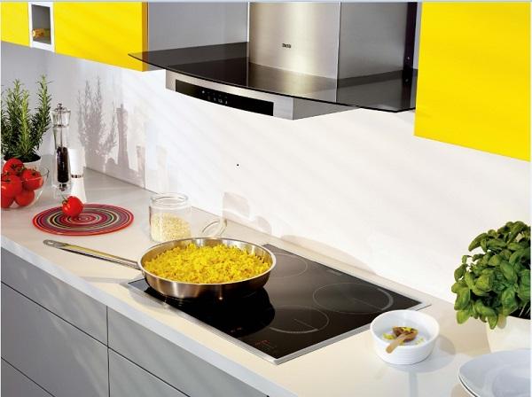 Tìm hiểu ưu, nhược điểm của bếp từ 3 vùng nấu từ - GCI630SEG