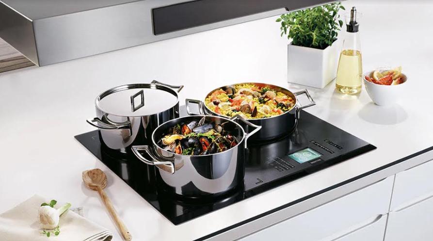 Bếp từ ggm có gì đặc biệt và hấp dẫn?