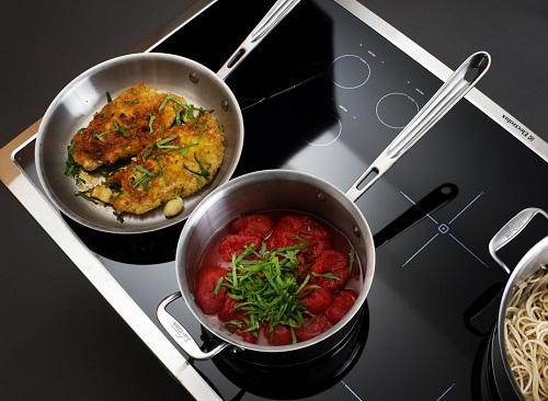 Vì sao Việt Mỹ là công ty phân phối bếp từ độc quyền?