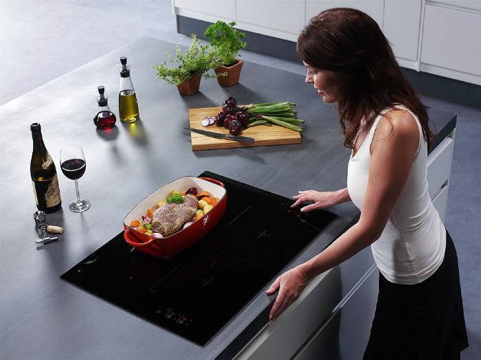 Hướng dẫn sử dụng bếp từ ba GCI730 SEG