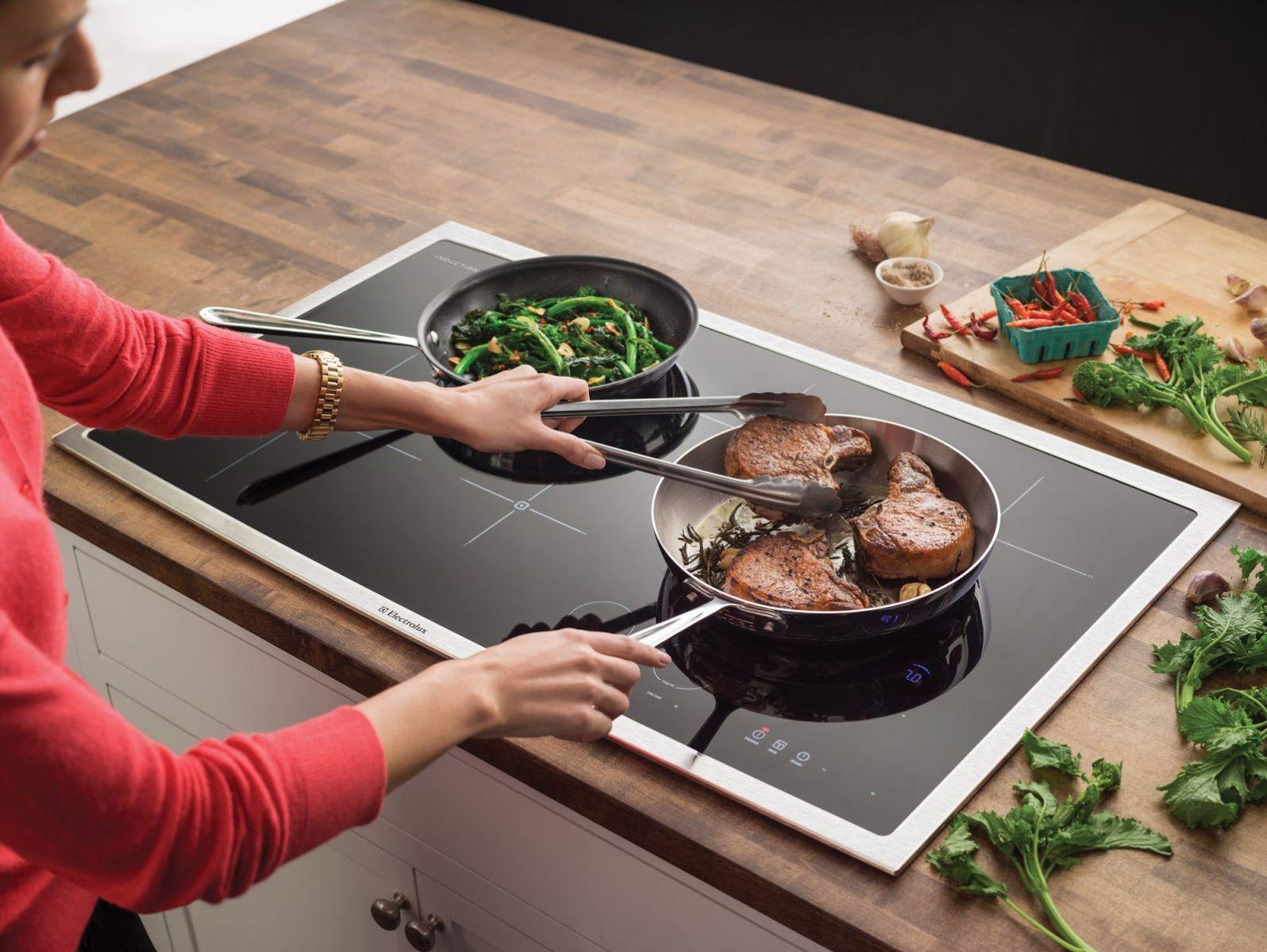 Tìm hiểu lý do nên sử dụng bếp từ ggm gastro?