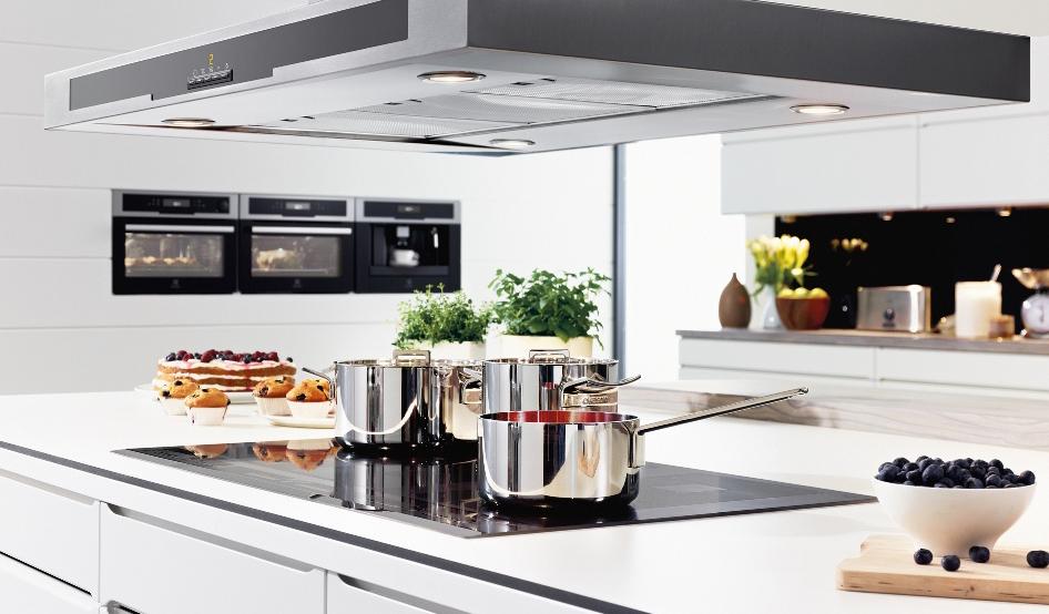 Có nên mua bếp từ 2 vùng nấu ggm gastro?