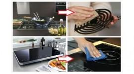 Nên sử dụng bếp từ, bếp ga, bếp điện hay bếp hồng ngoại?