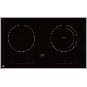 Bếp 1 từ - 1 hồng ngoại GCI42-1I
